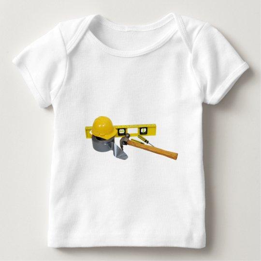 HomeConstructionKit062509 Baby T-Shirt