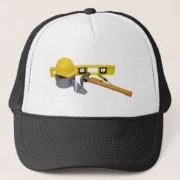 HomeConstructionKit062509 Trucker Hat
