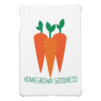 Homegrown Goodness Case For The iPad Mini