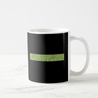 Homegrown Coffee Mugs