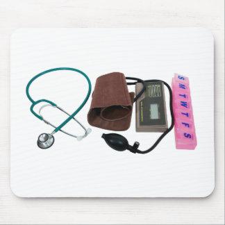 HomeHealthCare041109 Mousepad