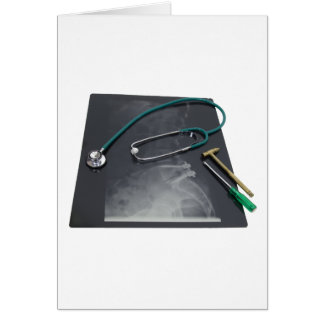 HomeHealthCare061209 Greeting Cards