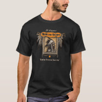 Homeland Security since 1492 T-Shirt