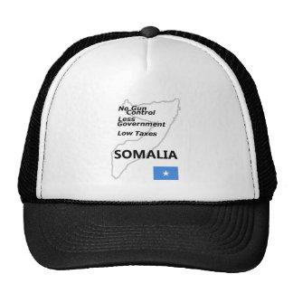 Homeland: Somalia Trucker Hat