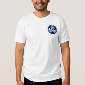 Homeland Zombie Security Rule # 1 Cardio Tee Shirt
