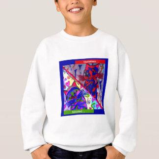 Homeless/Adopted Sweatshirt