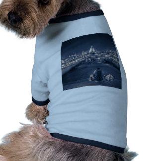 Homeless in London Doggie Tshirt