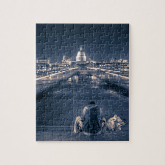Homeless in London Puzzles