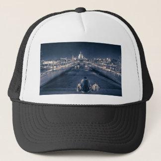 Homeless in London Trucker Hat
