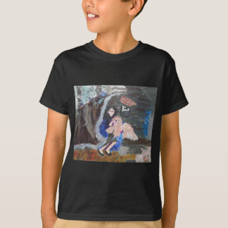 homeless in old orchard beach maine.jpg T-Shirt