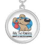 Homeless Pet Custom Jewelry