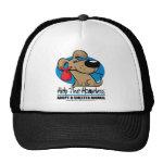 Homeless Pet Mesh Hat