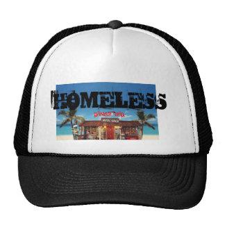 Homeless Trucker Hat