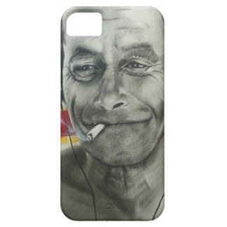 Homeless Veteran iPhone 5 Covers