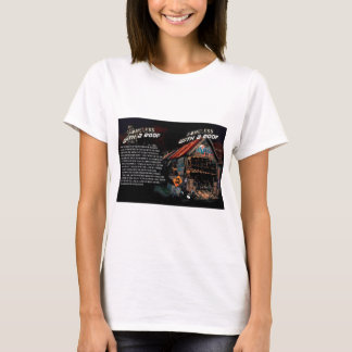 Homeless with a roof 20 Years In The Game  -dvd- T-Shirt