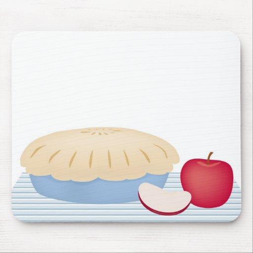 Homemade Apple Pie Mousepads