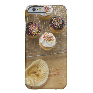 Homemade cupcakes barely there iPhone 6 case