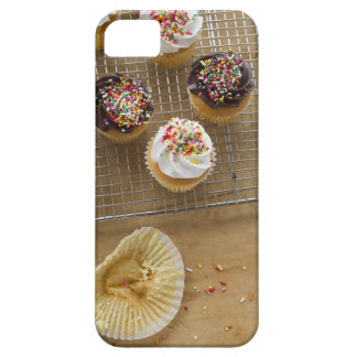 Homemade cupcakes iPhone SE/5/5s case