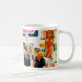 Homemade French Fries Coffee Mug