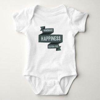 Homemade Happiness - gluten free T-shirts