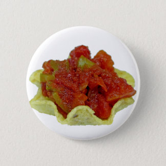 Homemade Salsa Button