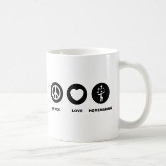 Homemaker Coffee Mug