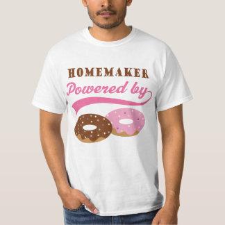 Homemaker Funny Gift T-Shirt