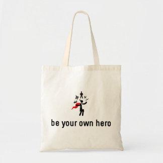 Homemaking Hero Tote Bag