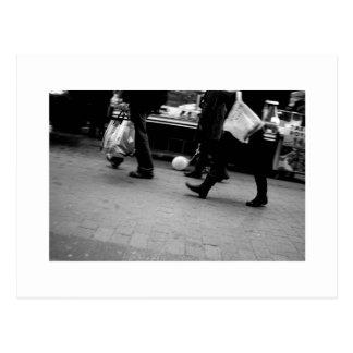 Homenaje de Daguerre París 14eme de la ruda a Inés Postal