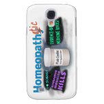 Homeopathetic
