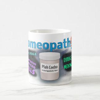 Homeopathetic Coffee Mug