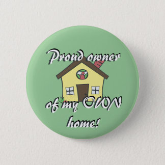Homeowner Button