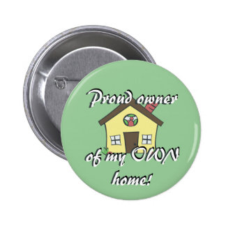 Homeowner Button