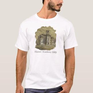 Homer Academy 1869 Tee Shirt