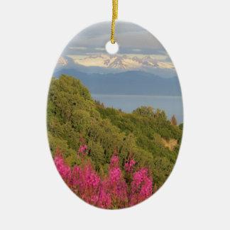Homer, Alaska ornament