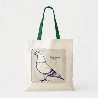 Homer Design Tote Bag