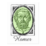 Homer Postcard