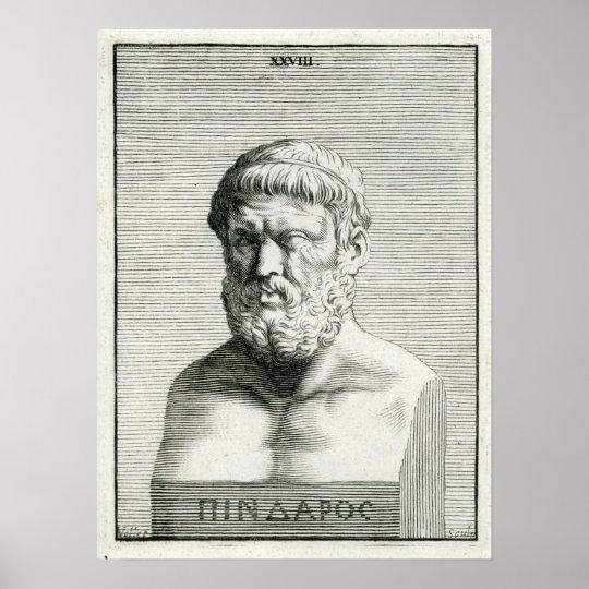 Homer Poster