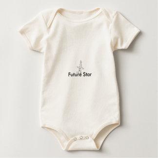 Homer the dulcimer, Future Star Baby Bodysuit