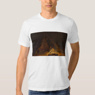 Homer Winslow Art Work Shirt