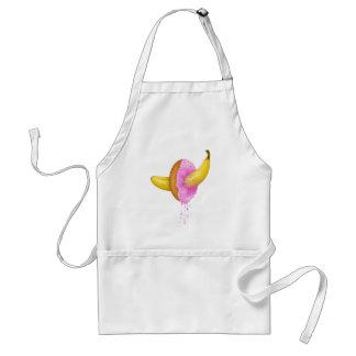 Homer's Oddity apron