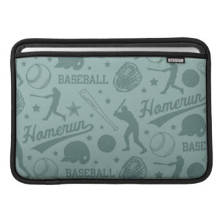 Homerun Baseball Sleeve For MacBook Air