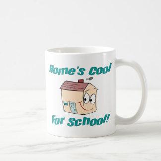 Home's Cool Mug