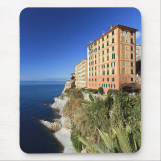 homes in Camogli, Italy Mouse Pad