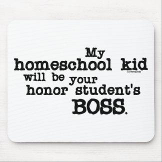 Homeschool Boss Tapetes De Raton