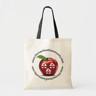 Homeschool Community Tote Bag
