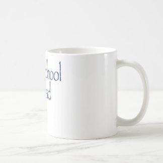 Homeschool Dad Mugs