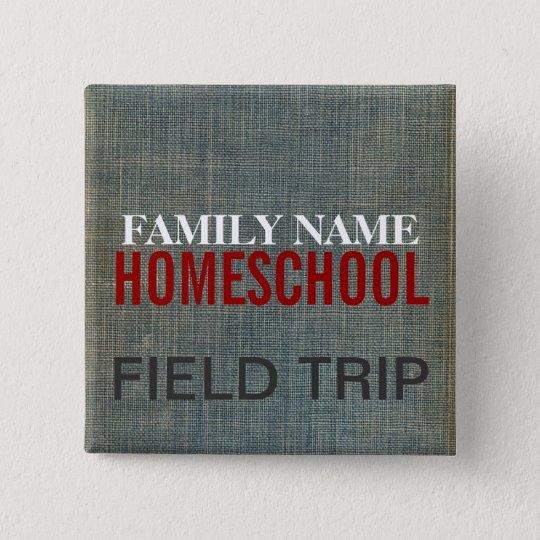 Homeschool Fieldtrip Button