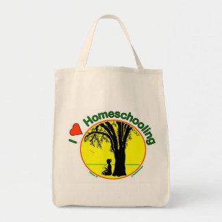 Homeschool Girl Bag