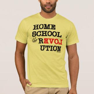 Homeschool la revolución playera